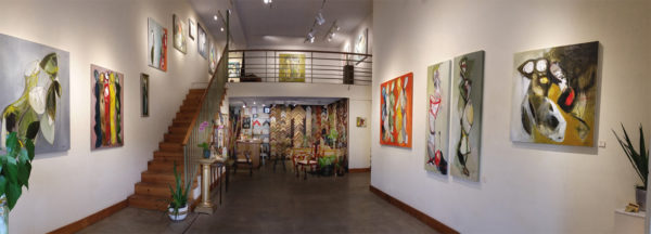 Stephanie's Gallery About us