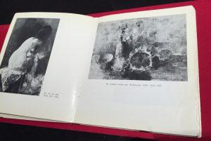 Jean Jansem, book by Marcel Zahar, Editions Pierre Cailler, Geneve