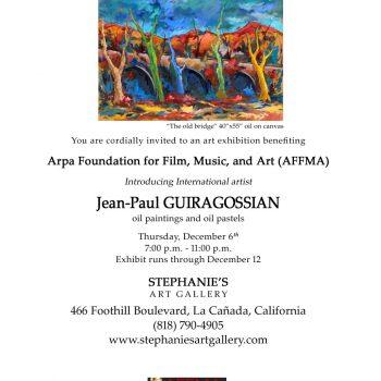 Exhibition Jean Paul