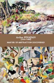 Exhibition Arthur Pinajian