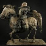 Emil Kazaz bronz for sale